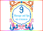 9Massage&Spa
